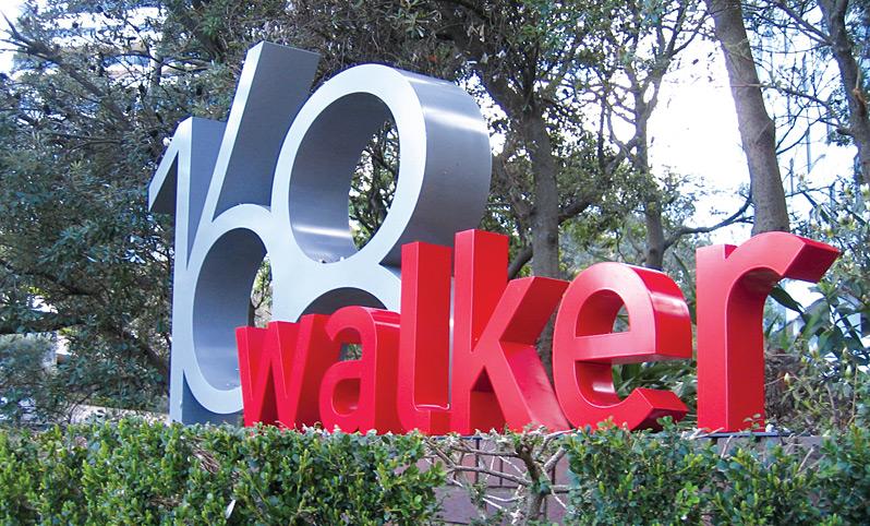 168 Walker Street