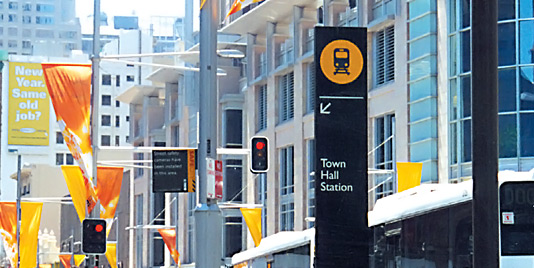 Public Administration graphic design sydney uni
